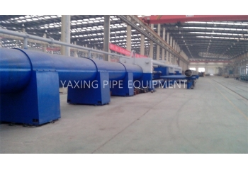 Cold Drawn Carbon Steel Tube And Bar Machine